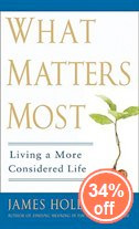what_matters_most